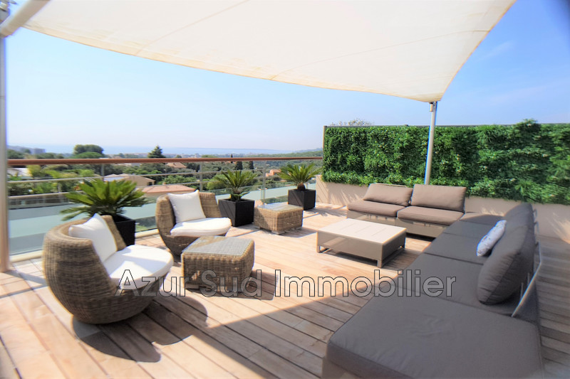 Apartment Antibes Résidentiel,   to buy apartment  4 rooms   114 m²