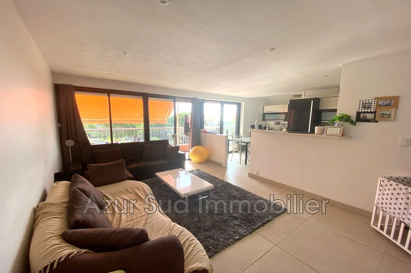 Photo Apartment Antibes Rabiac estagnol,   to buy apartment  3 rooms   68 m²