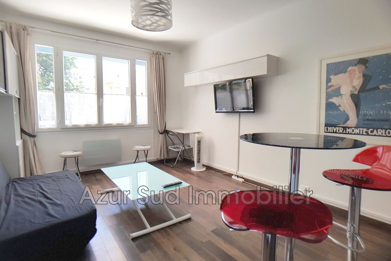 Apartment Juan-les-Pins Proche plages,   to buy apartment  1 room   22 m²