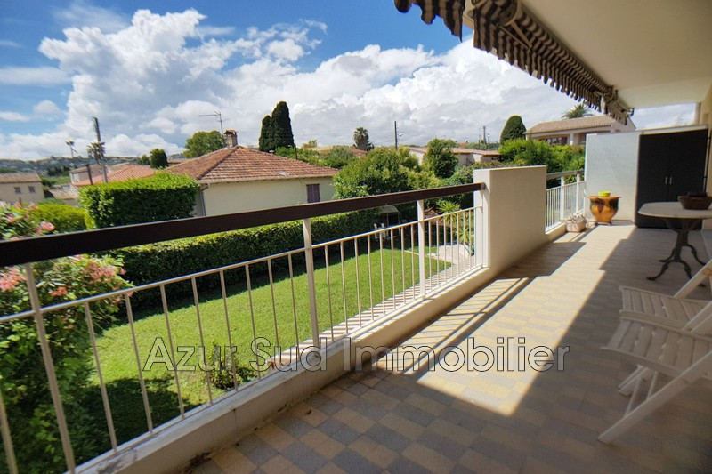 Photo Apartment Juan-les-Pins Tramontane,   to buy apartment  2 rooms   52 m²