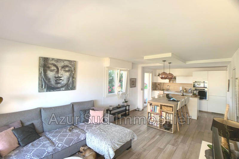Photo Apartment Antibes Fontmerle,   to buy apartment  3 rooms   63 m²