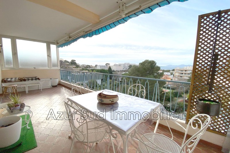 Photo n°1 - Vente appartement Juan-les-Pins 06160 - 530 000 €