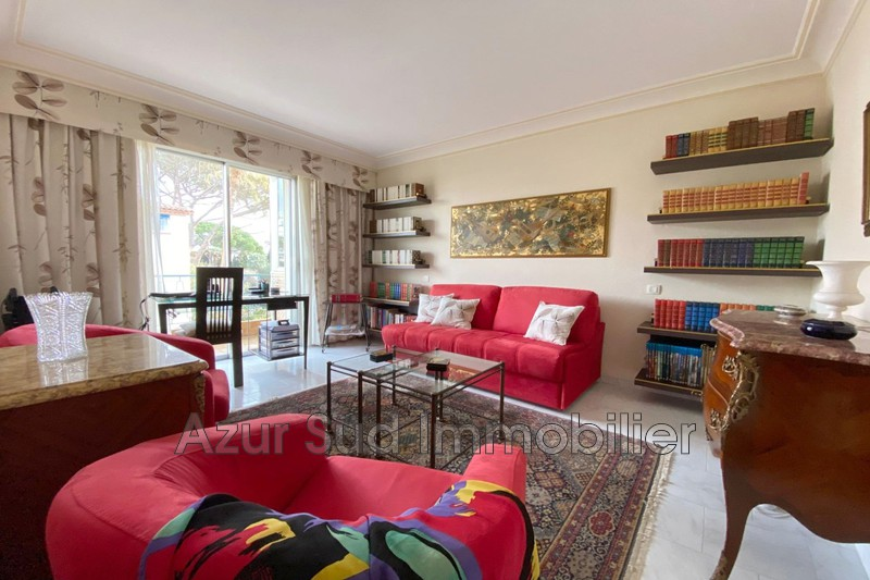 Photo n°2 - Vente appartement Juan-les-Pins 06160 - 530 000 €