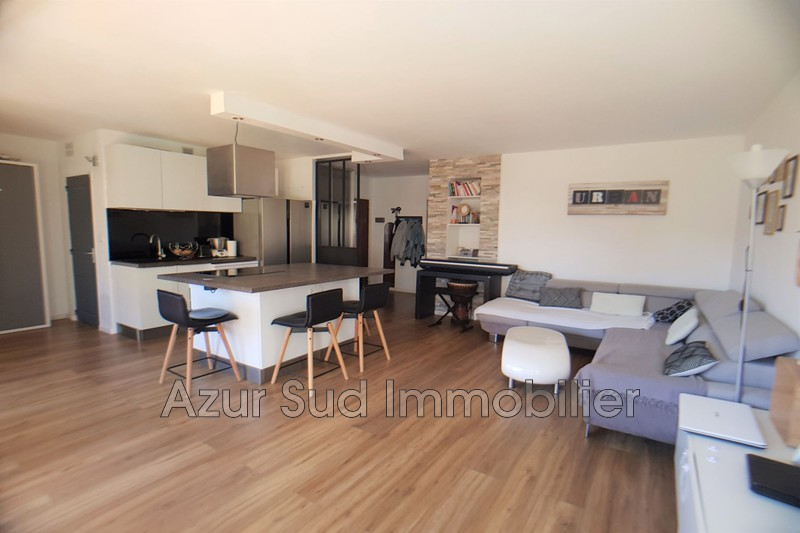 Apartment Antibes Résidentiel,   to buy apartment  3 rooms   70 m²