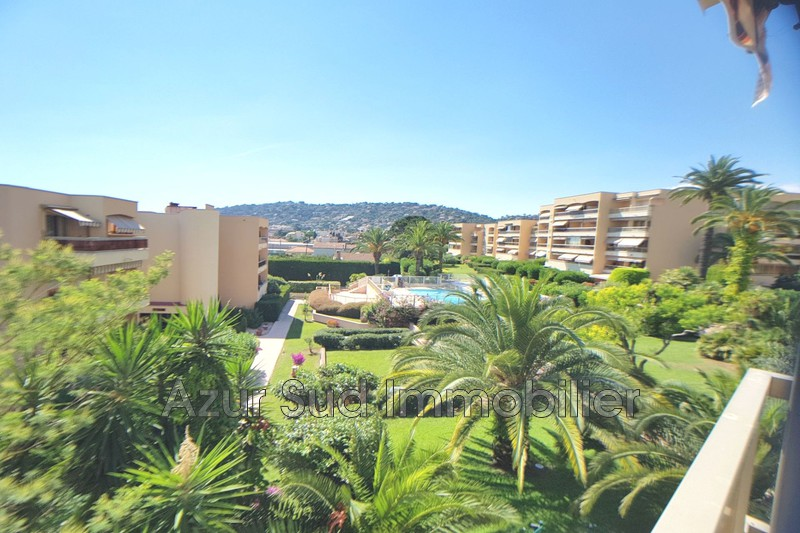 Apartment Golfe-Juan Pompidou,   to buy apartment  2 rooms   37 m²