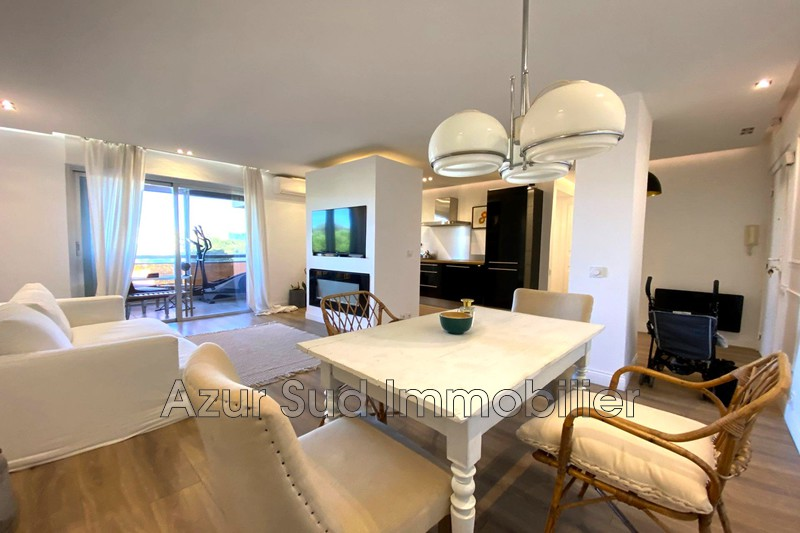 Photo Apartment Juan-les-Pins Centre-ville,   to buy apartment  2 rooms   47 m²