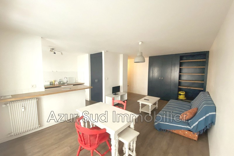 Photo Apartment Juan-les-Pins Centre-ville,   to buy apartment  2 rooms   49 m²