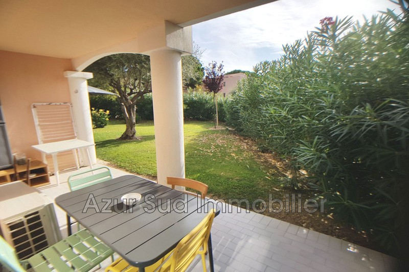 Photo Apartment Golfe-Juan Pomipidou,   to buy apartment  2 rooms   39 m²