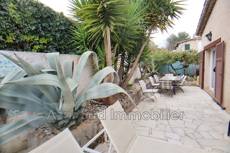Photo Villa Antibes Estagnol,   to buy villa  3 bedrooms   135 m²