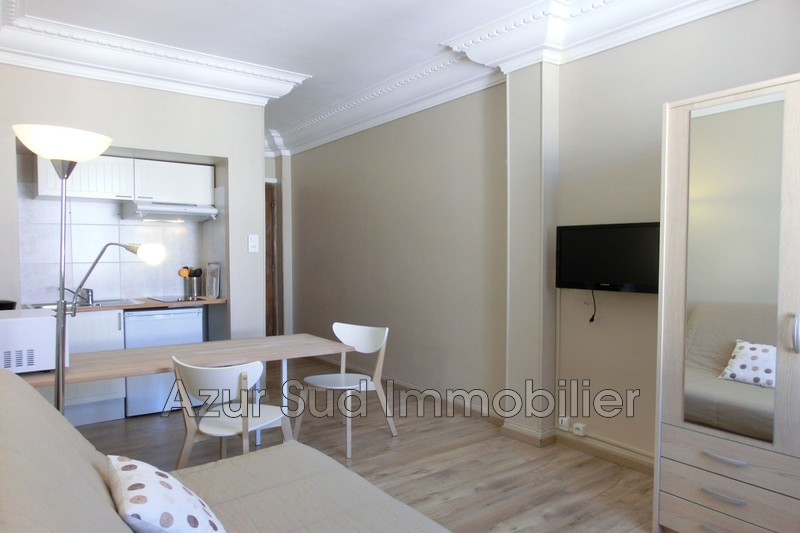 Photo Apartment Juan-les-Pins Centre-ville,   to buy apartment  1 room   18 m²