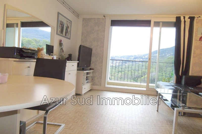 Apartment Carros   to buy apartment  3 rooms   66m²