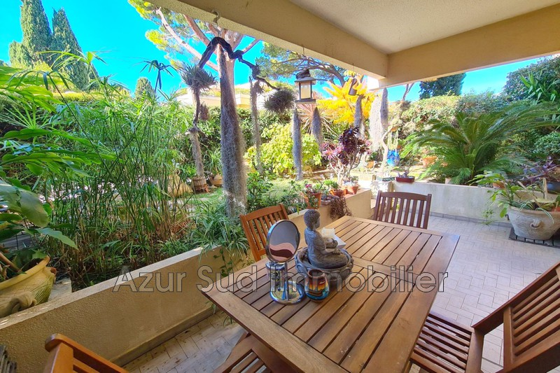 Photo Apartment Antibes Jules grec,   to buy apartment  2 rooms   40 m²