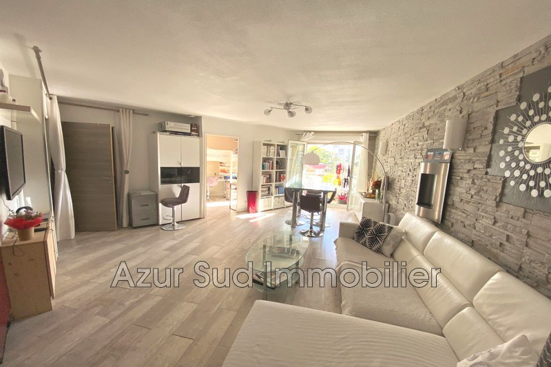Apartment Nice Nice est,   to buy apartment  3 rooms   56 m²