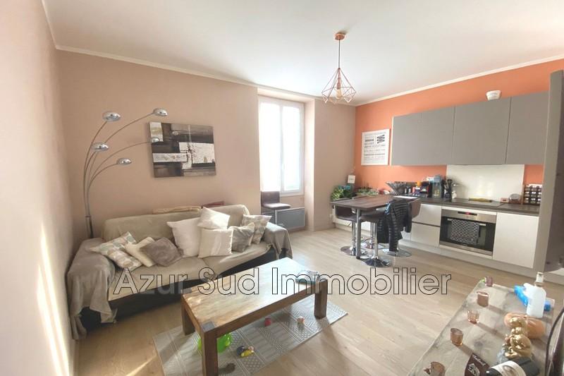 Apartment Saint-André-de-la-Roche Saint andré de la roche,   to buy apartment  3 rooms   53m²