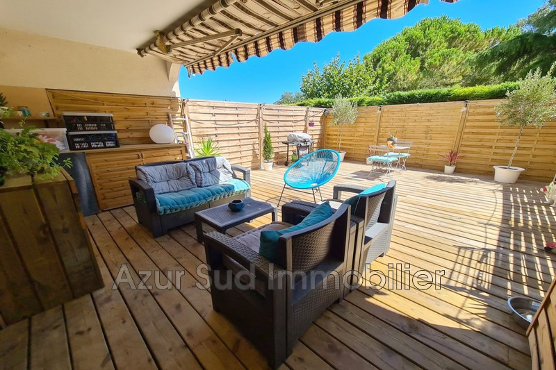 Photo Apartment Antibes Roi soleil,   to buy apartment  1 room   28 m²