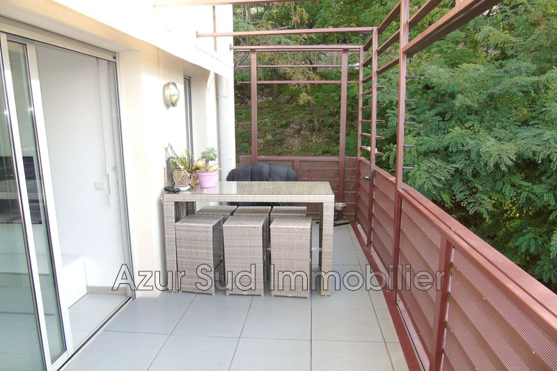 Appartement Nice Nice ouest,   achat appartement  3 pièces   72m²