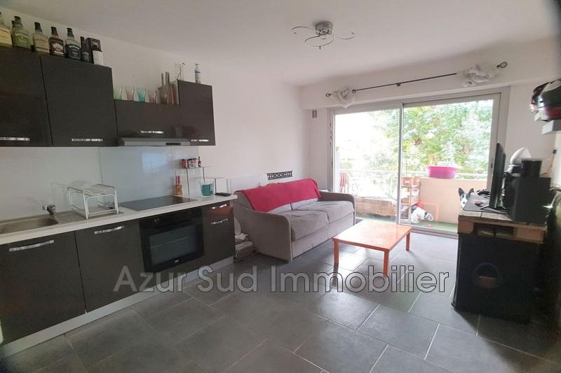 Appartement Antibes Bréguières,   achat appartement  1 pièce   21m²