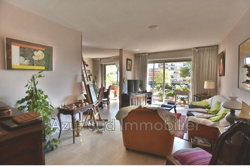 Photo Apartment Antibes Fontmerle,   to buy apartment  4 rooms   100 m²