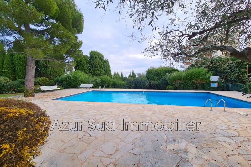 Photo Apartment Antibes Le puy,   to buy apartment  2 rooms   40 m²