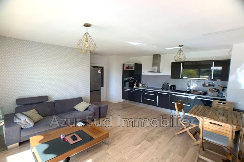 Photo Apartment Antibes Combes,   to buy apartment  3 rooms   55m²