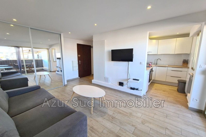 Photo Apartment Juan-les-Pins Centre-ville,   to buy apartment  1 room   23 m²