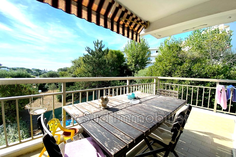 Appartement Antibes Fontmerle,   achat appartement  3 pièces   72m²