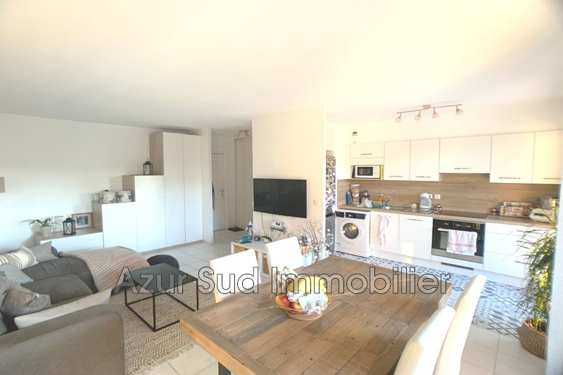 Photo Appartement Antibes Jules grec,   achat appartement  2 pièces   44 m²
