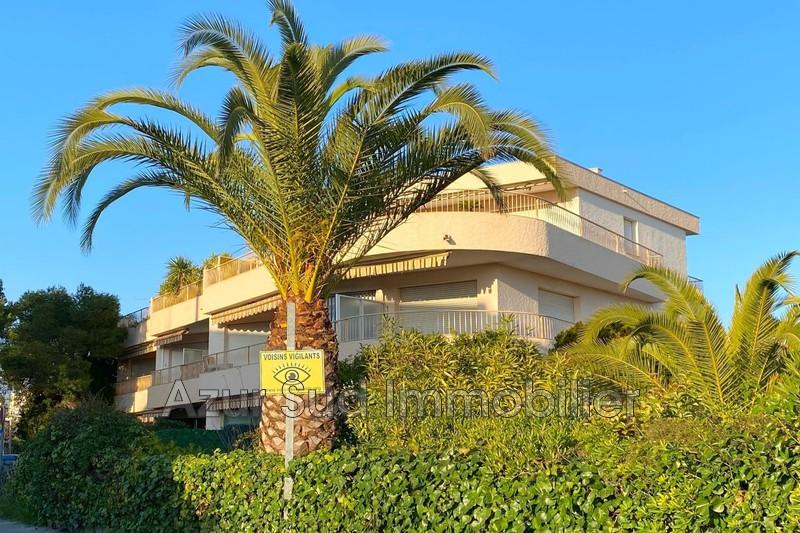 appartement  3 rooms  Golfe-Juan Close ti the beaches  57m² -
