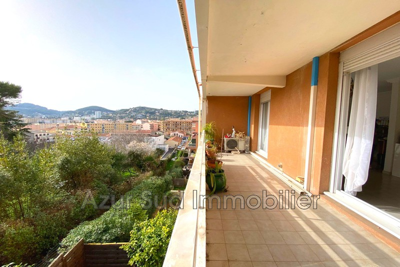 Photo Apartment Vallauris Résidentiel,   to buy apartment  4 rooms   80 m²