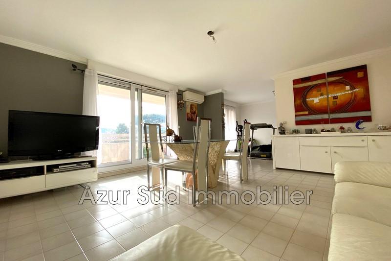 Photo n°3 - Vente appartement Vallauris 06220 - 240 000 €