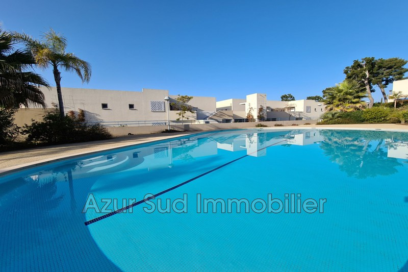 Photo Apartment Antibes Saint jean,   to buy apartment  2 rooms   41 m²