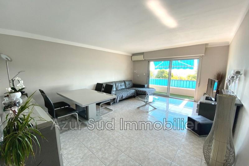 Photo Appartement Antibes Est,   achat appartement  3 pièces   75m²