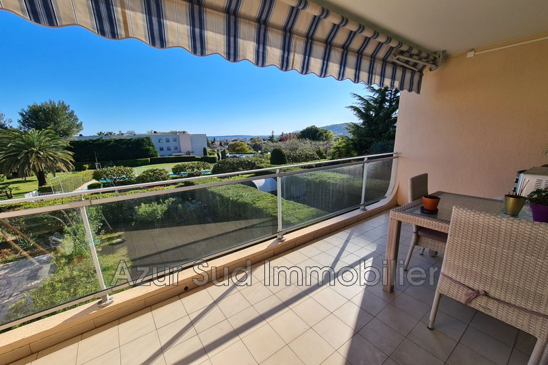 Photo Apartment Antibes Fontmerle,   to buy apartment  1 room   25 m²