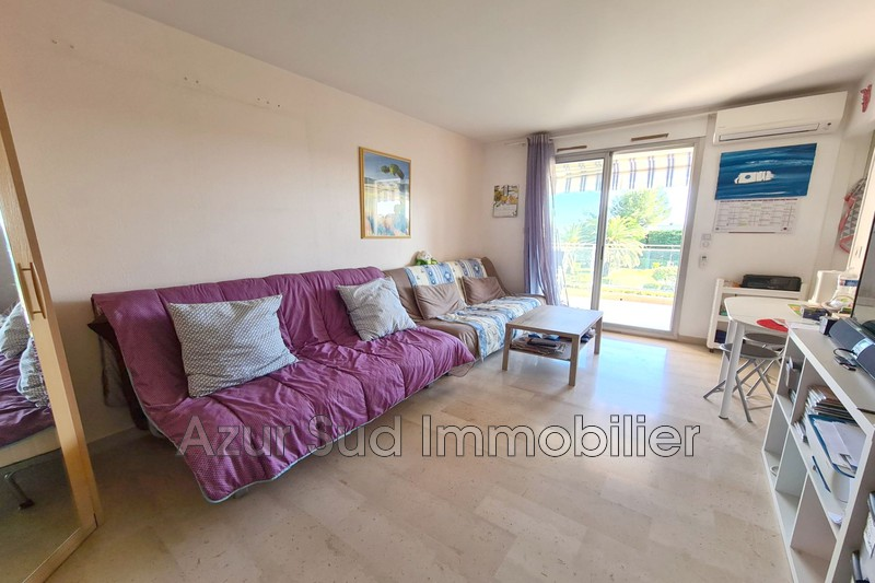 Photo n°3 - Vente appartement Antibes 06600 - 160 000 €