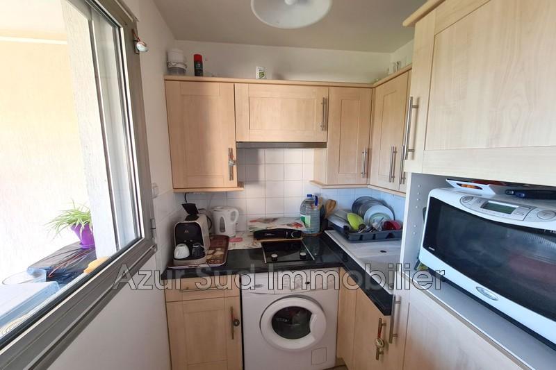 Photo n°5 - Vente appartement Antibes 06600 - 160 000 €