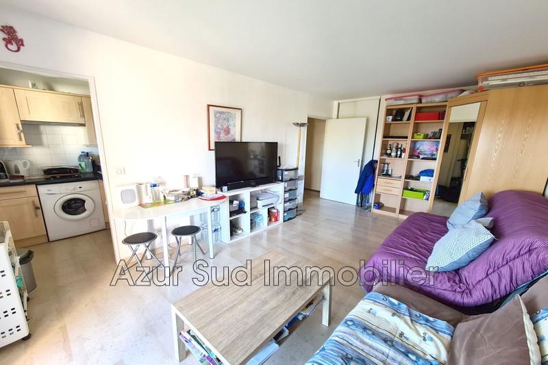 Photo n°4 - Vente appartement Antibes 06600 - 160 000 €