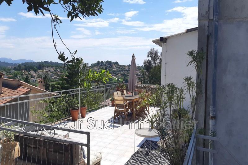 Appartement Vence Proche village,   achat appartement  3 pièces   78m²
