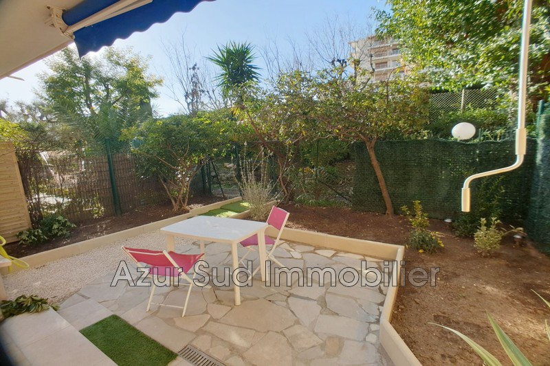 Photo Apartment Antibes Bréguières,   to buy apartment  1 room   28 m²