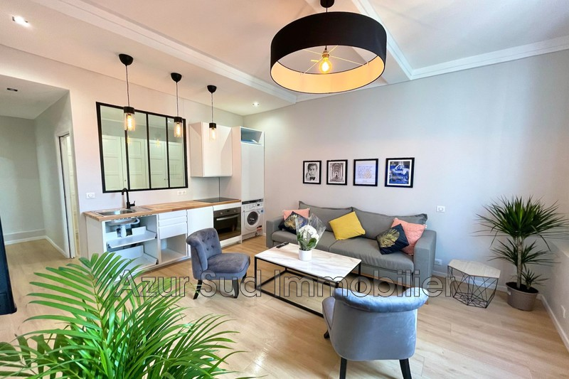Appartement Antibes Vieille-ville,   achat appartement  2 pièces   29m²
