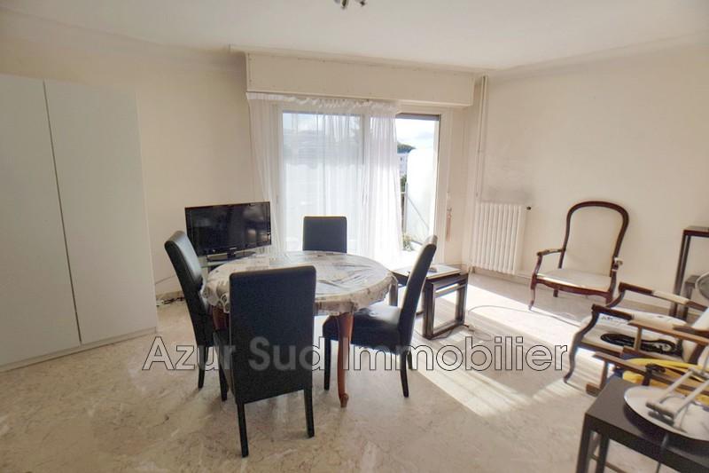 Appartement Juan-les-Pins Centre-ville,   achat appartement  2 pièces   43m²