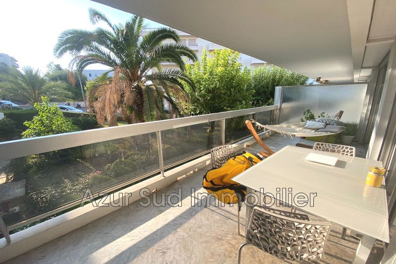 Photo Apartment Juan-les-Pins Rostagne,   to buy apartment  3 rooms   73 m²