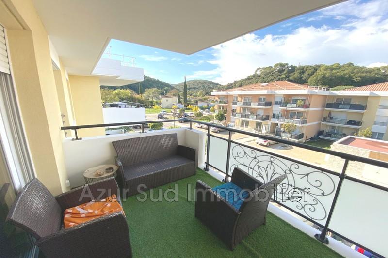 Photo Apartment Villeneuve-Loubet Les plans,   to buy apartment  3 rooms   63m²