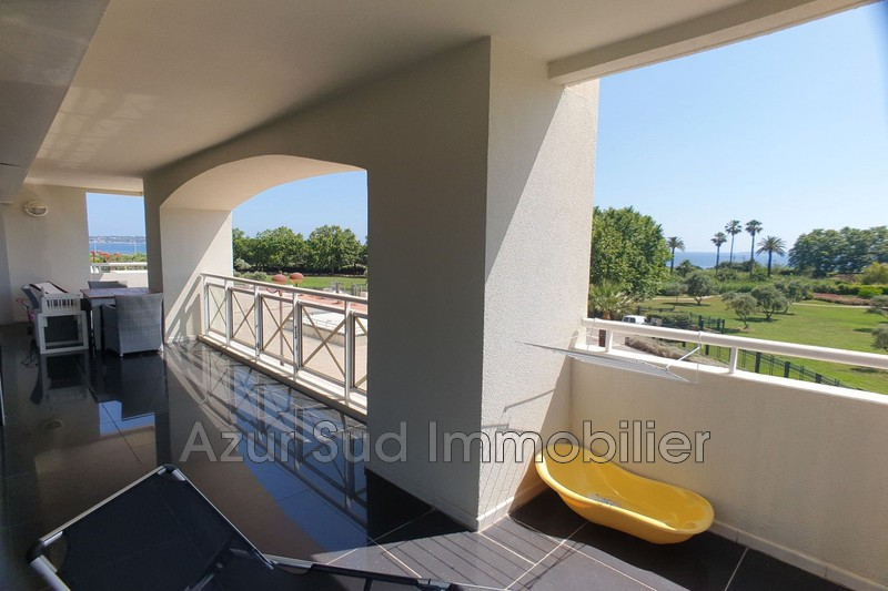 Photo Apartment Antibes Tramontane,   to buy apartment  3 rooms   128m²