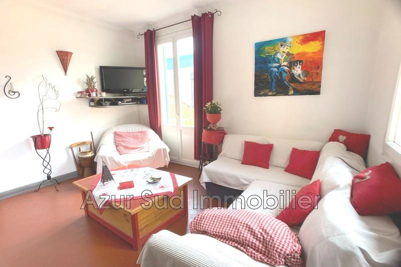 Appartement Antibes Centre-ville,   achat appartement  2 pièces   35m²