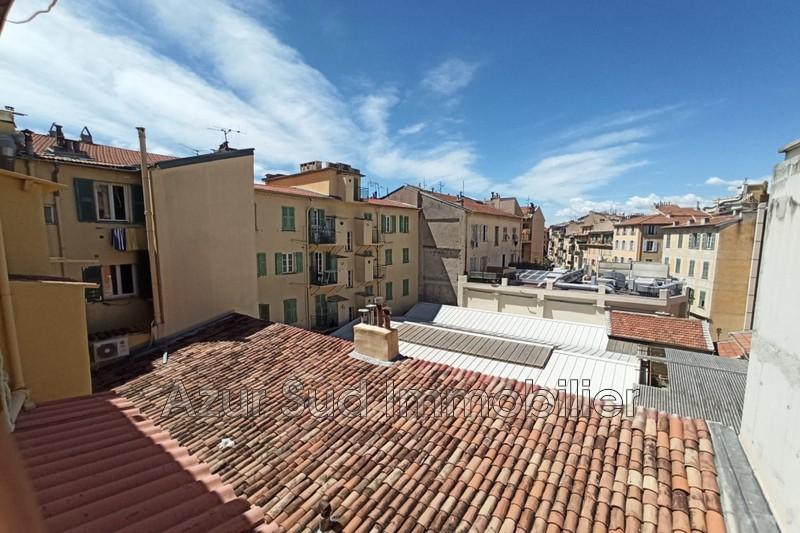 Appartement Nice Port,   achat appartement  3 pièces   49m²