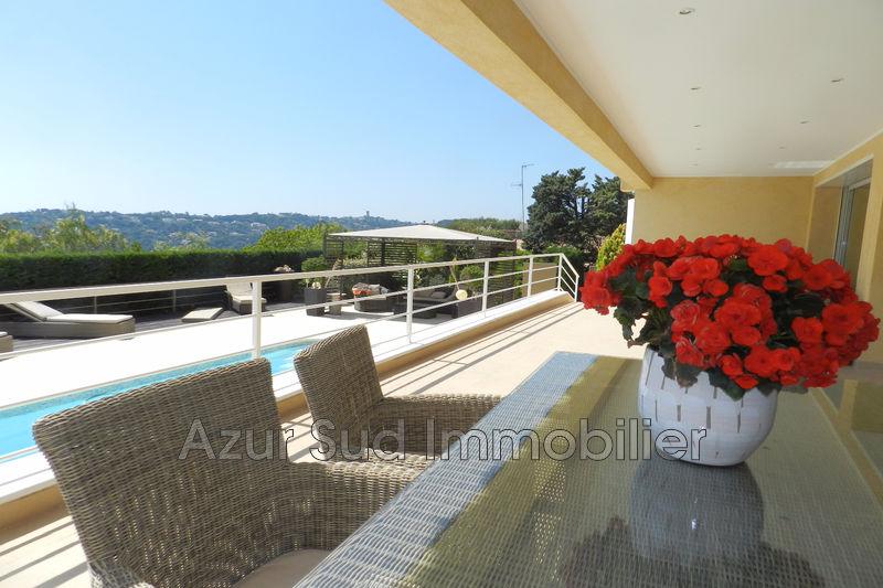 Photo Villa Vallauris Darboussières,   to buy villa  4 bedrooms   200m²