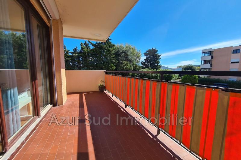 Photo Apartment Antibes Val claret,   to buy apartment  4 rooms   85m²