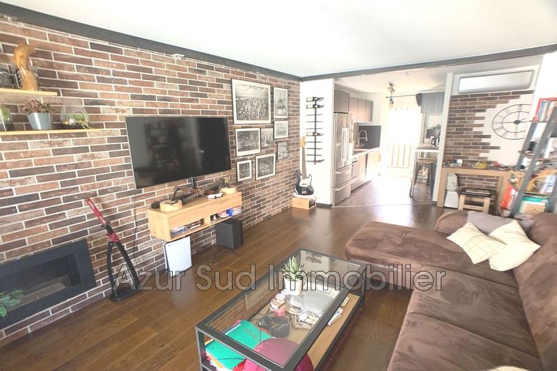 appartement  2 pièces  Vallauris Centre-ville  45m² -