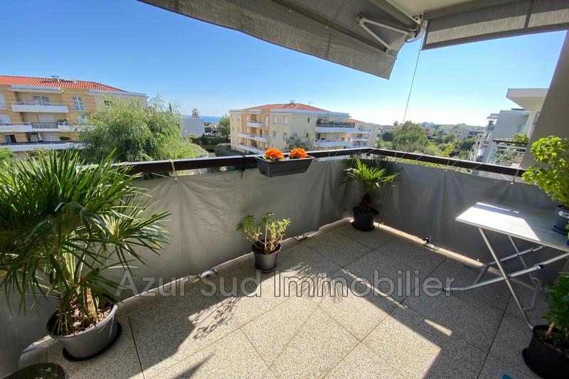 Photo Apartment Antibes Jules grec,   to buy apartment  2 rooms   41m²