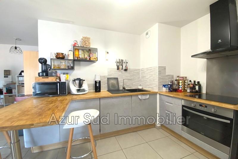 Photo n°2 - Vente appartement Vallauris 06220 - 185 000 €
